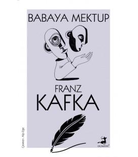 Babaya Mektup Franz Kafka Olimpos Yayınları