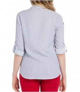 U.S.POLO Kadın Gömlek G082SZ004 HELGA 308402 VR013