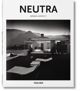 Taschen Taschen Basic Art Series  Neutra