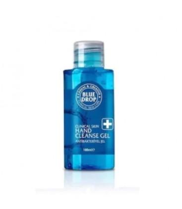 Blue Drop Antibakteriyel Dezenfektan El Temizleme Jeli 100 ml