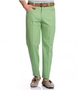 Karaca Erkek Pantolon Regular Fit Pantolon - Açık Yeşil 610003007