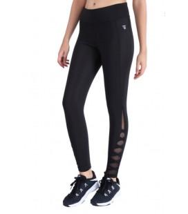 Sportive Kadın Siyah Spo-Lastayt 710441-00B