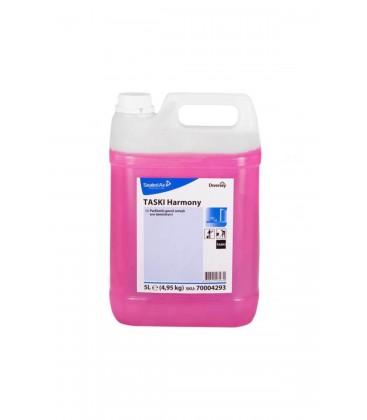 Diversey Taski Harmony Ferah Kokulu Genel Amaçlı Sıvı Temizleyici 5 lt