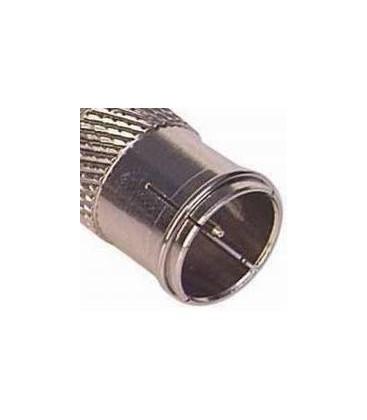 Novacom Hızlı F-F Konnektör