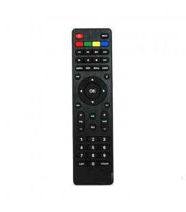 Korax Techno Hometech Hd Uydu Cihazı Kumandası