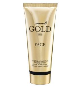TANNYMAX Gold Yüz Yaşlanma Karşıtı Losyon