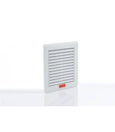 Plastim PFI1500 160x160mm Filtre Fansız Havalandırma Menfezi