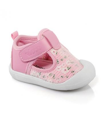 Vicco İlk Adım Ayakkabı 854.18Y.048 Pembe