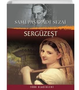 Sergüzeşt Sami Paşazade Sezai Halk Kitabevi