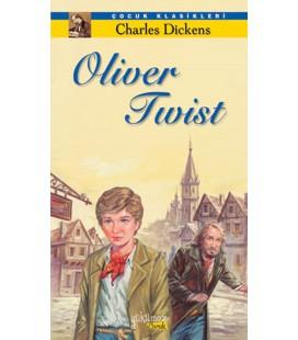 Oliver Twist Çocuk Klasikleri