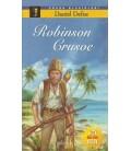 ROBİNSON CRUSOE ÇOCUK KLASİKLERİ