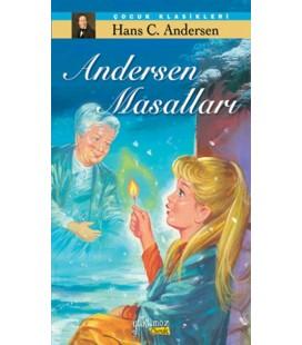Andersen Masalları Çocuk Klasikleri