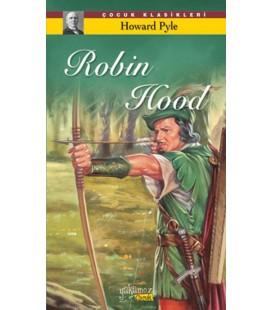 Robin Hood Çocuk Klasikleri