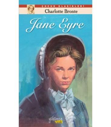 Jane Eyre Çocuk Klasikleri