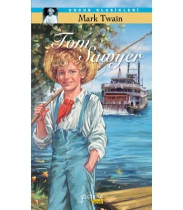Tom Sawyer  Çocuk Klasikleri