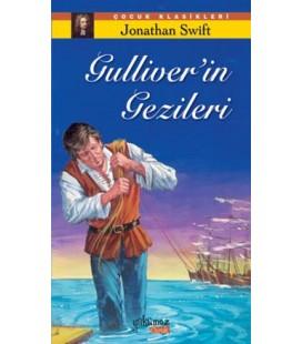 Gulliver'in Gezileri Çocuk Klasikleri