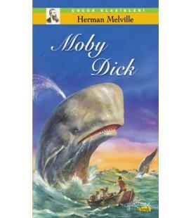 Moby Dick Çocuk Klasikleri