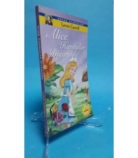 Alice Harikalar Diyarında Çocuk Klasikleri