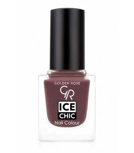 Golden Rose Oje - Ice Chic Nail Colour No: 18