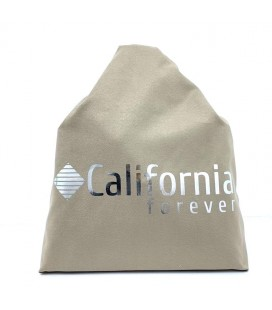 California Forever Bordo Kadın Deri Çanta BG96021-8000