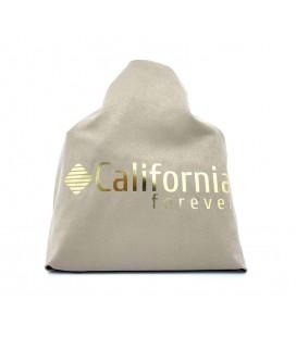 California Forever Pudra Renk Kadın Deri Çanta BG96021-238