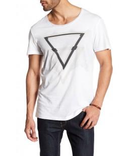 Mavi Erkek Beyaz Tişört 063040-620