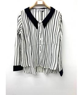 Miss Black 3010 Kadın Gömlek
