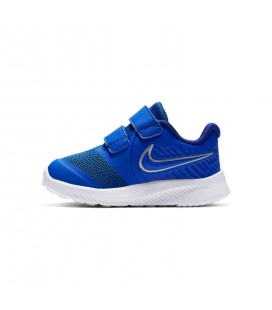 Nike Star Runner 2 (Tdv) Bebek Spor Ayakkabı At1803-400
