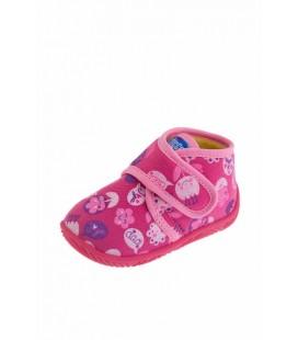 Chicco Ankle Boot Trippo Çocuk ev Ayakkabısı