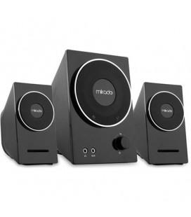 Mikado MD-X24 2+1 Speaker 9579435