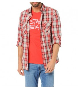 Mustang Erkek Uzun Kol Gömlek 45024764755