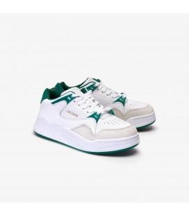 Lacoste Kadın Beyaz Yeşil Sneaker  738SFA0038.082