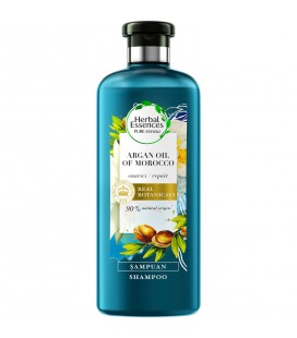 Herbal Essences Fas Argan Yağı 400 ml Şampuan