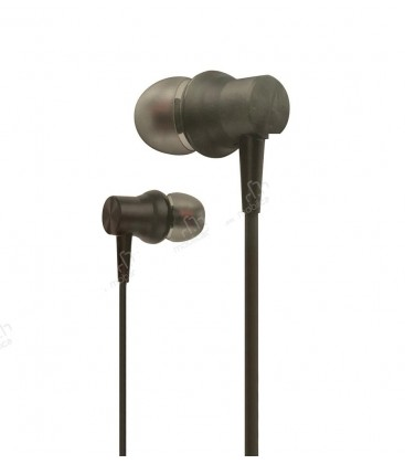 iXtech E10 Siyah Kulakiçi Kulaklık