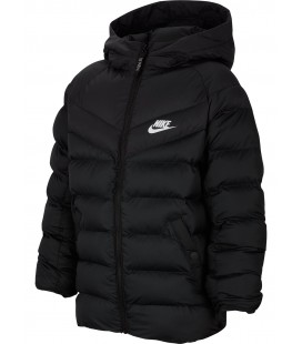 Nike Sportswear Sentetik Dolgulu Genç Çocuk Ceketi 939554-013