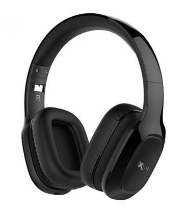İxtech Siyah Bluetooh Kulaklık IX-E09