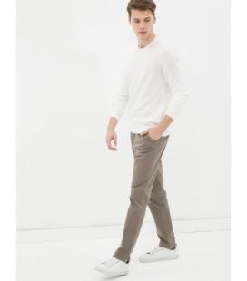 Koton Normal Bel, Düz, Skinny Pantolon 7KAM41263LW500