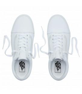 Vans Beyaz Kadın Günlük Ayakkabı Vn000D3Hw001 Old Skool