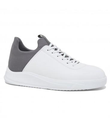Desa Florus Erkek Beyaz Spor Ayakkabı A-AS00090-