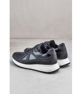 Elle STEVIE Siyah Erkek Sneaker 19KTA824-5