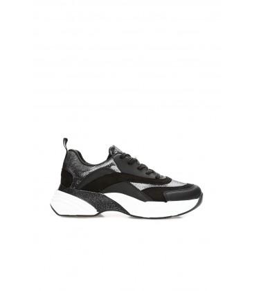 Divarese Giro Siyah Kadın Sneaker  5023883