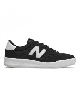 New Balance Unisex Siyah Spor Ayakkabısı WRT300