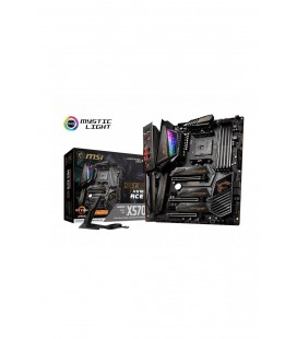 MSI MEG X570 ACE Amd X570 Soket AM4 DDR4  M.2 Anakart