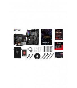 MSI MEG X570 Ace AMD X570 1866MHz DDR4 Soket AM4 ATX Anakar