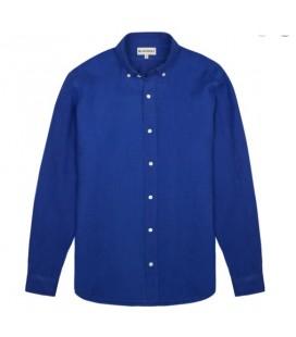 Bluemint Martin Dazzlin Blue Erkek Gömlek