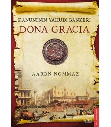 Dona Gracia - Destek Yayınları