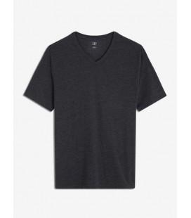 Gap Classic V-Yaka T-Shirt 645979