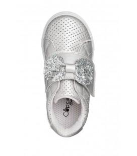 Cupcake Couture Kız Çocuk Gümüs Sneaker 1405856
