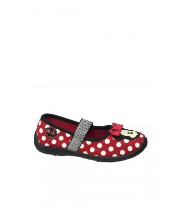 Minnie Mouse 1672722 Ev Kız Çocuk Ayakkabısı