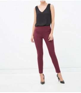 Koton Normal Bel, Düz Kesim, Klasik Pantolon 6KAK43542EW481